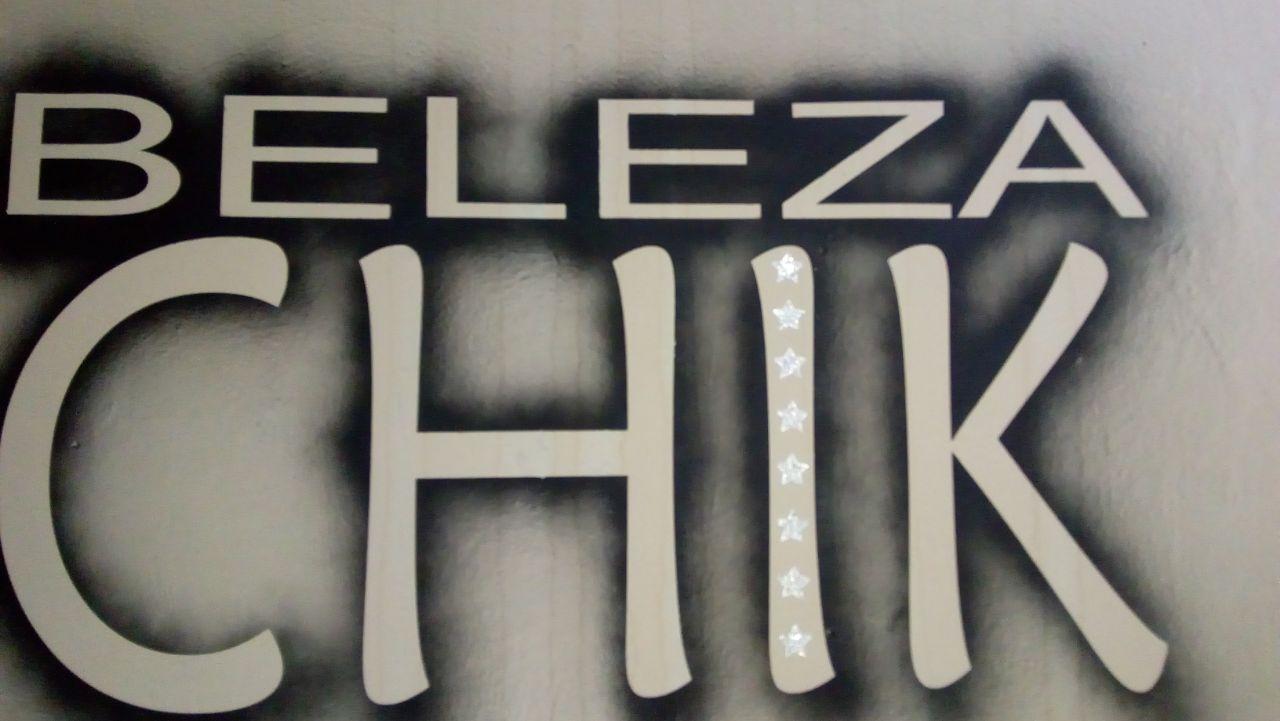 """Inaugurado hoje"""" Salão Beleza Chik em Acrelândia: Confira as novidades:"""
