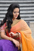Sree Mukhi photo stills-thumbnail-2