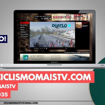 Ciclismo + Tv