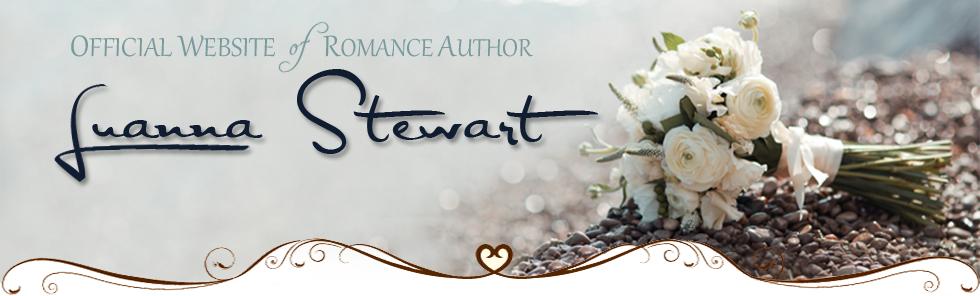 Luanna Stewart, romance author