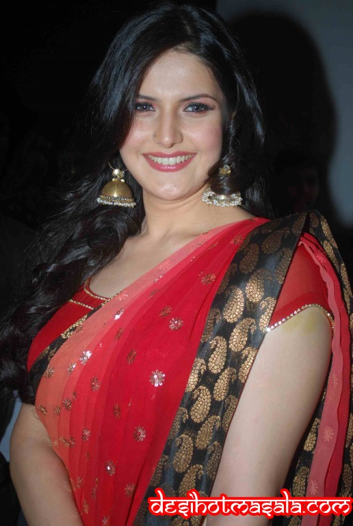 Zarine Khan Actress Hot Pics