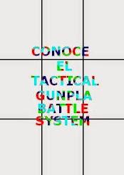 Tactical GunPla Battle System