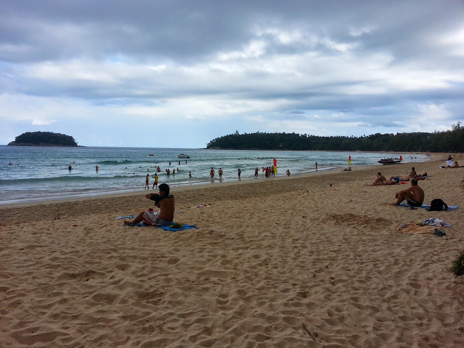 Image Kata Beach - Phuket