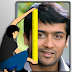 Suriya Height - How Tall