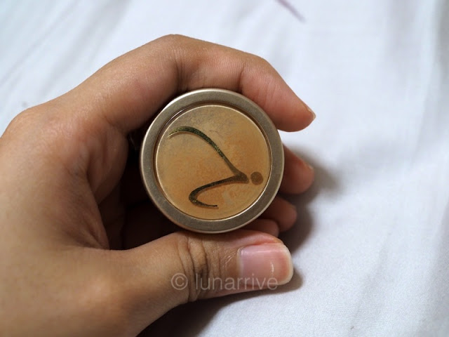 Jane Iredale Amazing Base SPF 20 Loose Mineral Powder Foundation Review Lunarrive Singapore Lifestyle Blog