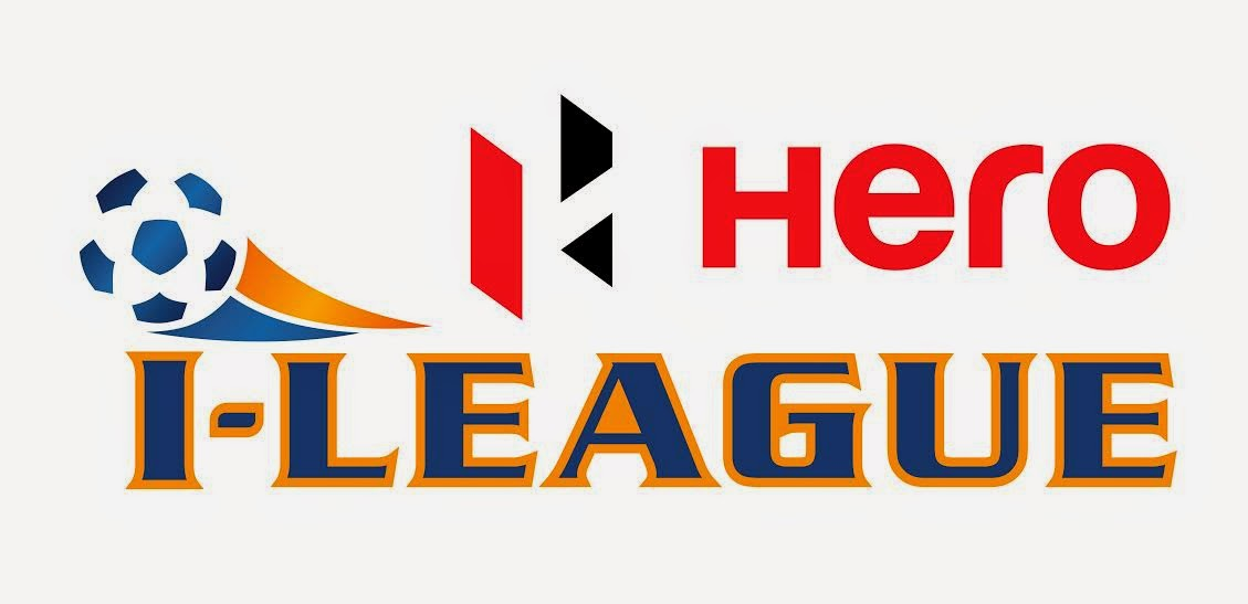 Hero i-League 2015 Statistics
