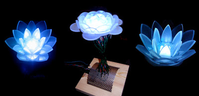 Networked Flowers For Enhancing Your Interior Design , Home Interior Design Ideas , http://homeinteriordesignideas1.blogspot.com/