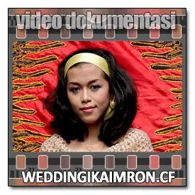 Video Dokumentasi Siraman IKA & IMRON - 4 Oktober 2014, Video Dokumentasi oleh : KLIKMG Video Shooting