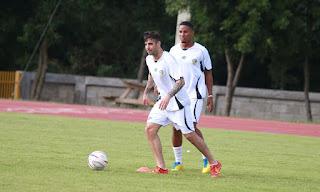 Fernando De la Fuente se integra como primer refuerzo de MOCA FC