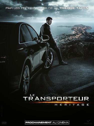 ตัวอย่างหนังใหม่ : The Transporter Refueled  ซับไทย poster2