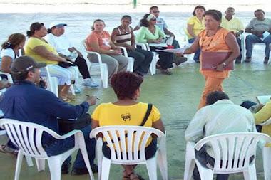 Actualizarán en Mérida la formación de Mesas Técnicas de Agua