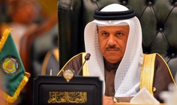 """تعرف على حقيقة نفي""""الزياني"""" لبيان مجلس التعاون الخليجي"""