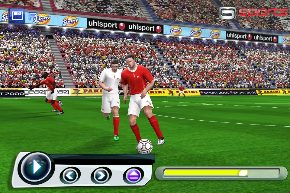 android games best graphics 2011