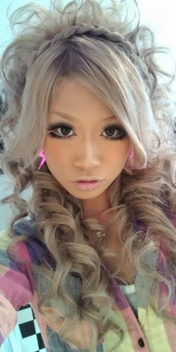 Aina Tanaka