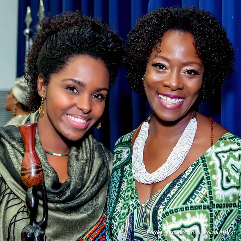 Dia da África - Prêmio África Brasil