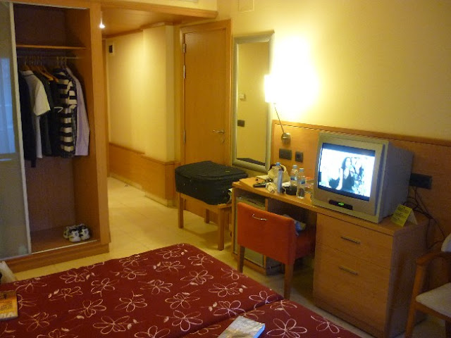 hotel golden bahia tossa del mar