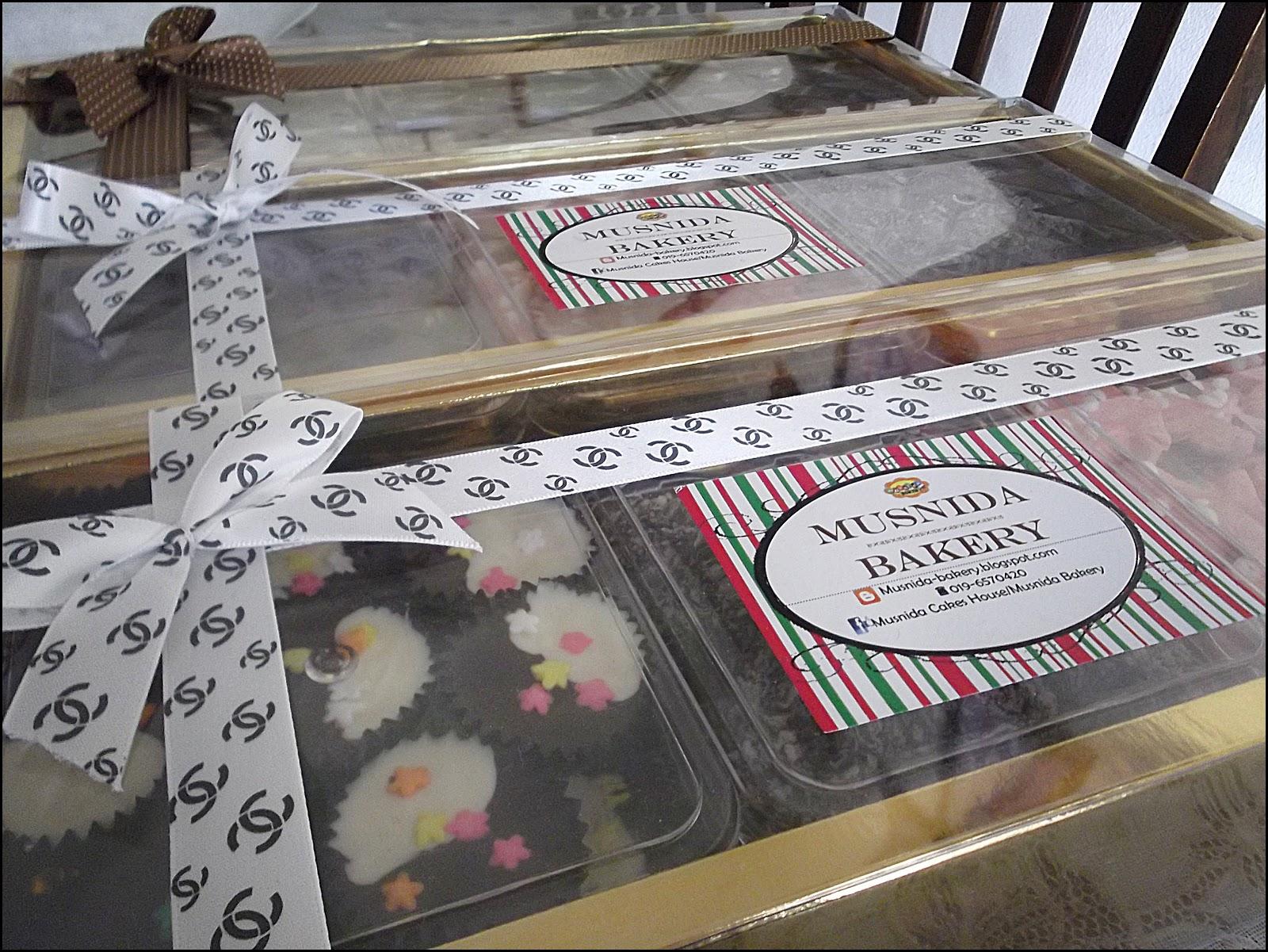 Inti Bakery Cake Kota Tangerang Banten