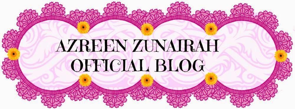 Azreen Zunairah