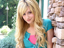 Ashley Michell Tisdale