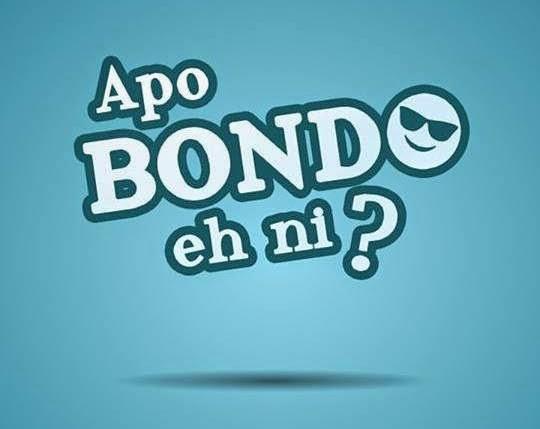 Apo Bondo Eh Ni?