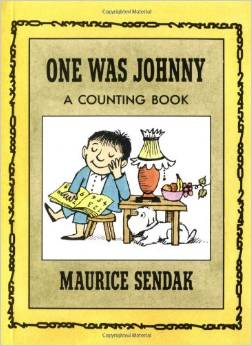 One Was Johnny by: Maurice Sendak