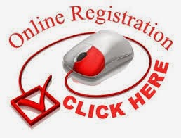 registrasi online