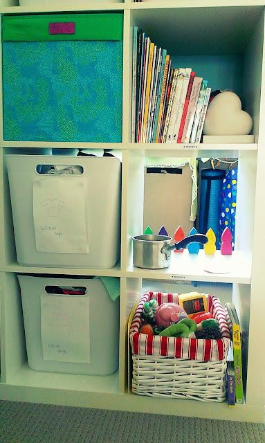 Room Divider Cupboard