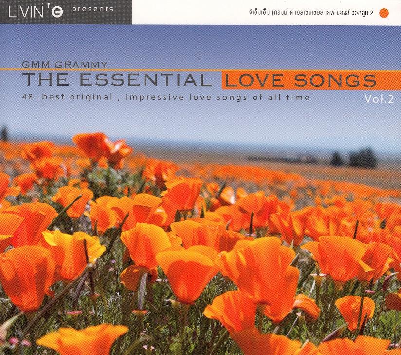 Download [Mp3]-[All Hit Music] รวมศิลปิน GMM Grammy 48 เพลงรักสุดประทับใจได้ทุกเวลาในชุด The Essential Love Songs 2 (2015) @320kbps 4shared By Pleng-mun.com