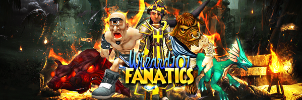 Wizard101 Fanatics