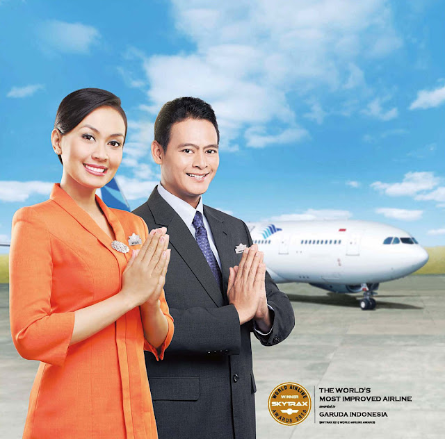 Job Vacancy PT Garuda Indonesia (Persero) Tbk