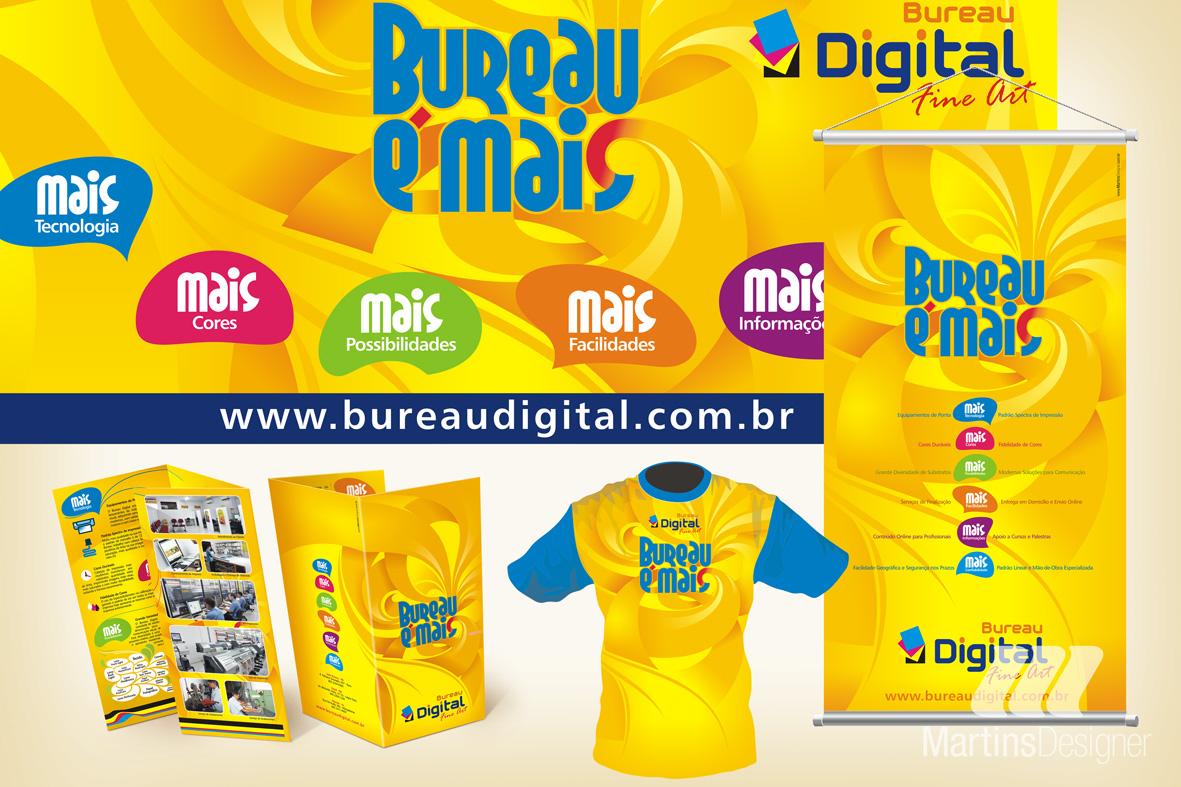 Bureau digital voc mais for Bureau digital