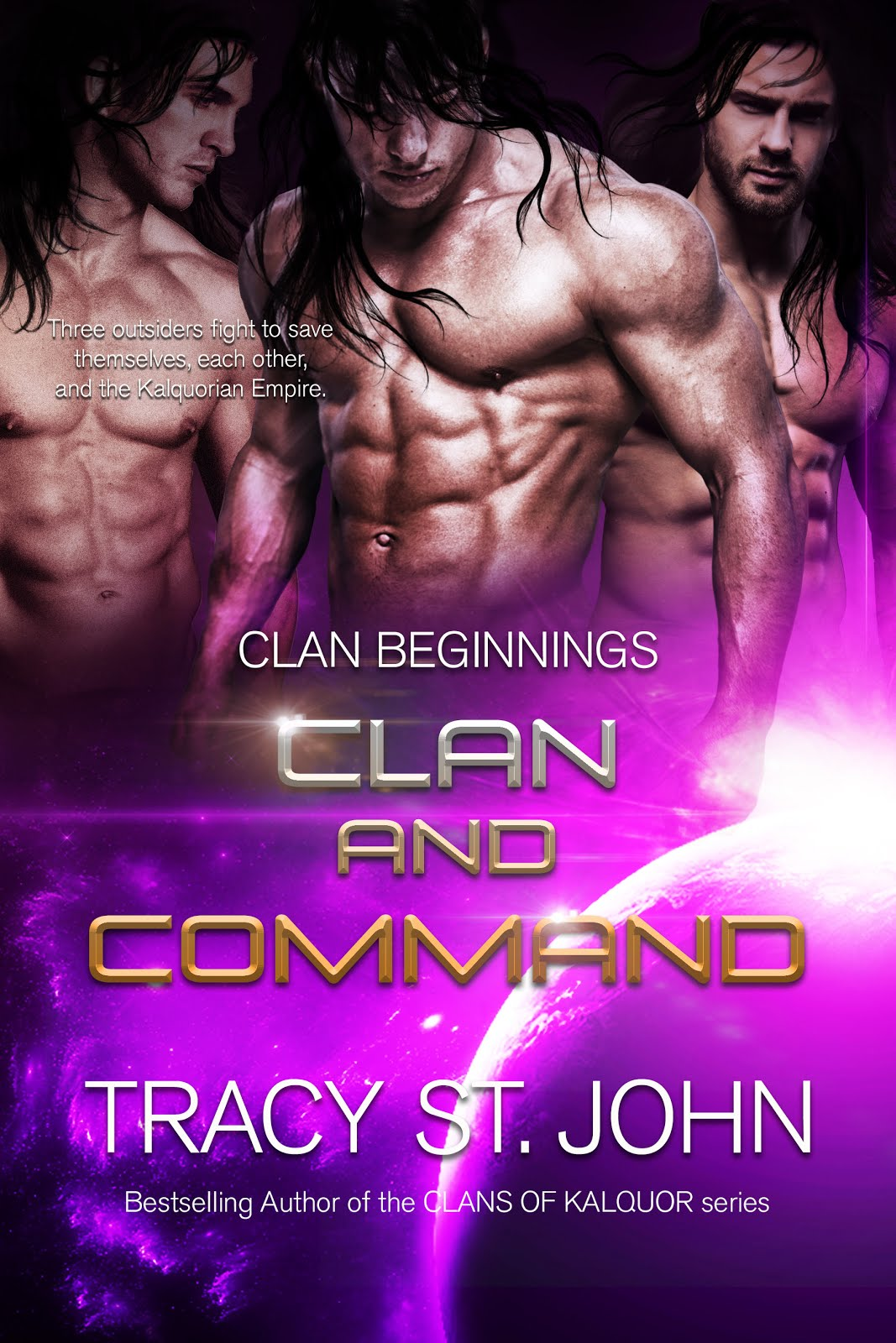 Clan Beginnings Series