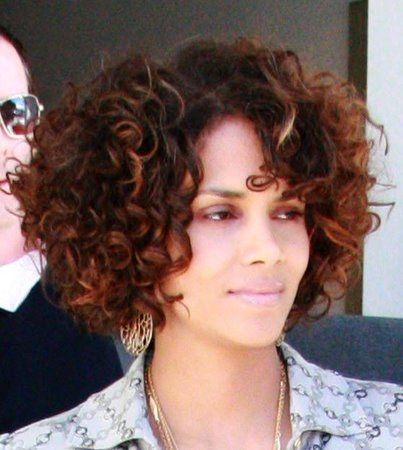 black hairstyles and short curly haircuts cool hairstyles