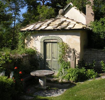 Villa Muramaris ateljé