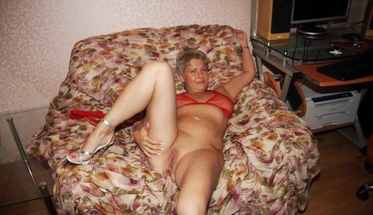 Эротические домашние фото женщин в возрасте