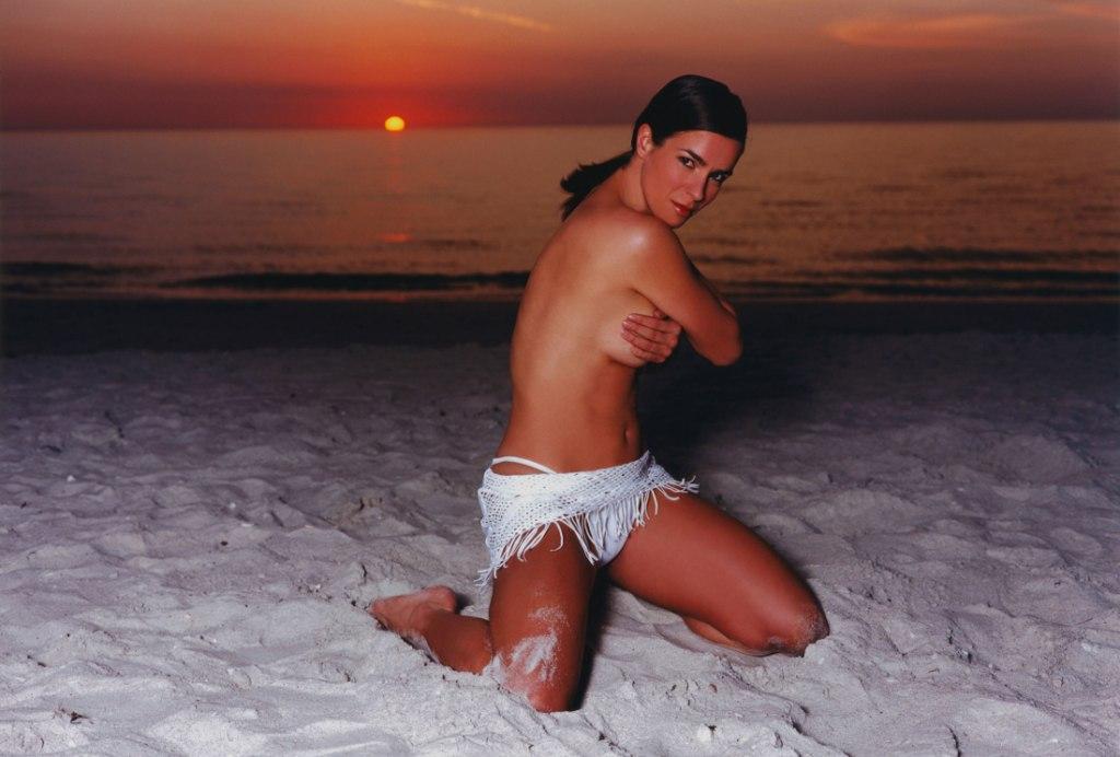katarina witt naked in playboy