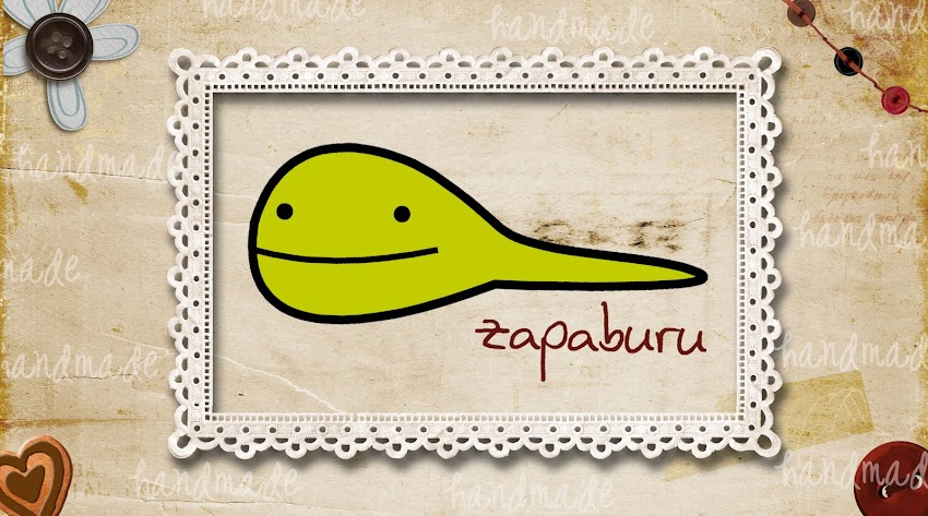 Zapaburu