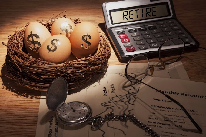 Retraining your brain for achieving financial success during retirement