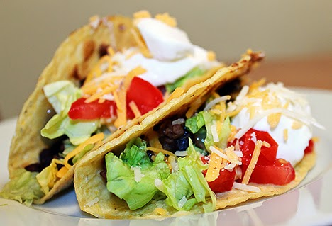 Taco, A Good Hue