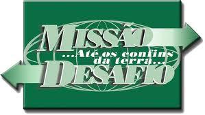 NOSSA AGÊNCIA MISSIONÁRIA