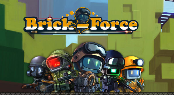 Brick Force Hack Tool 2012