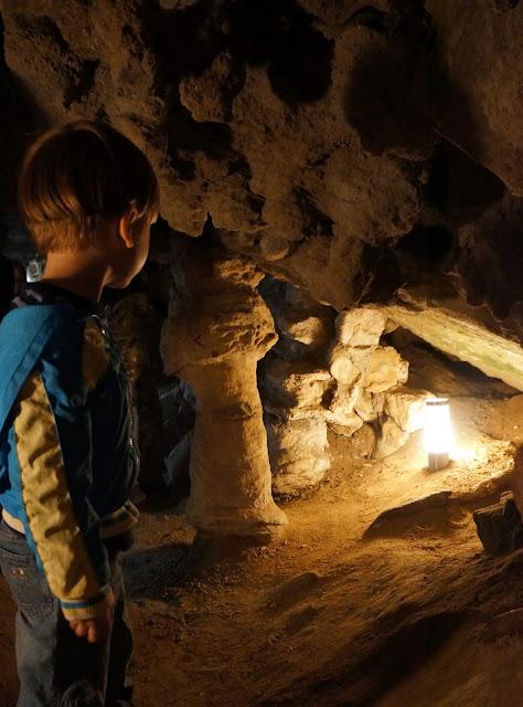 jaskinia mechowo