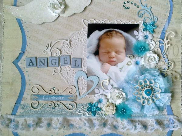 My Angel / Mój aniołek