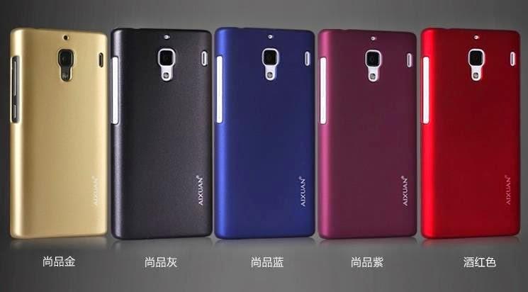 Smartphone Xiomi Redmi 1S Terbaru