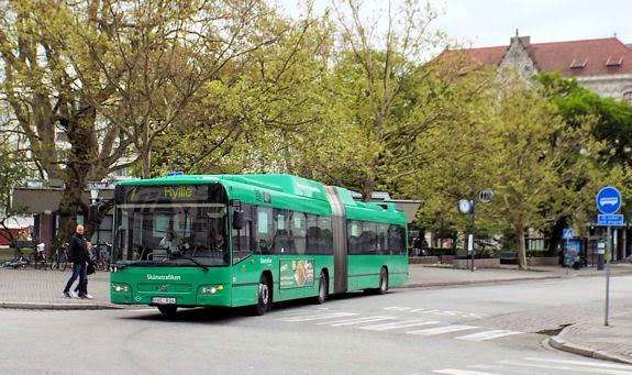 Резултат слика за malmo public transport