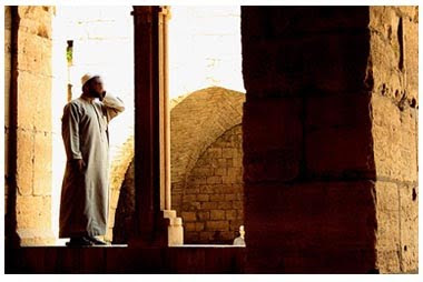 Doa Diantara Adzan dan Iqamah