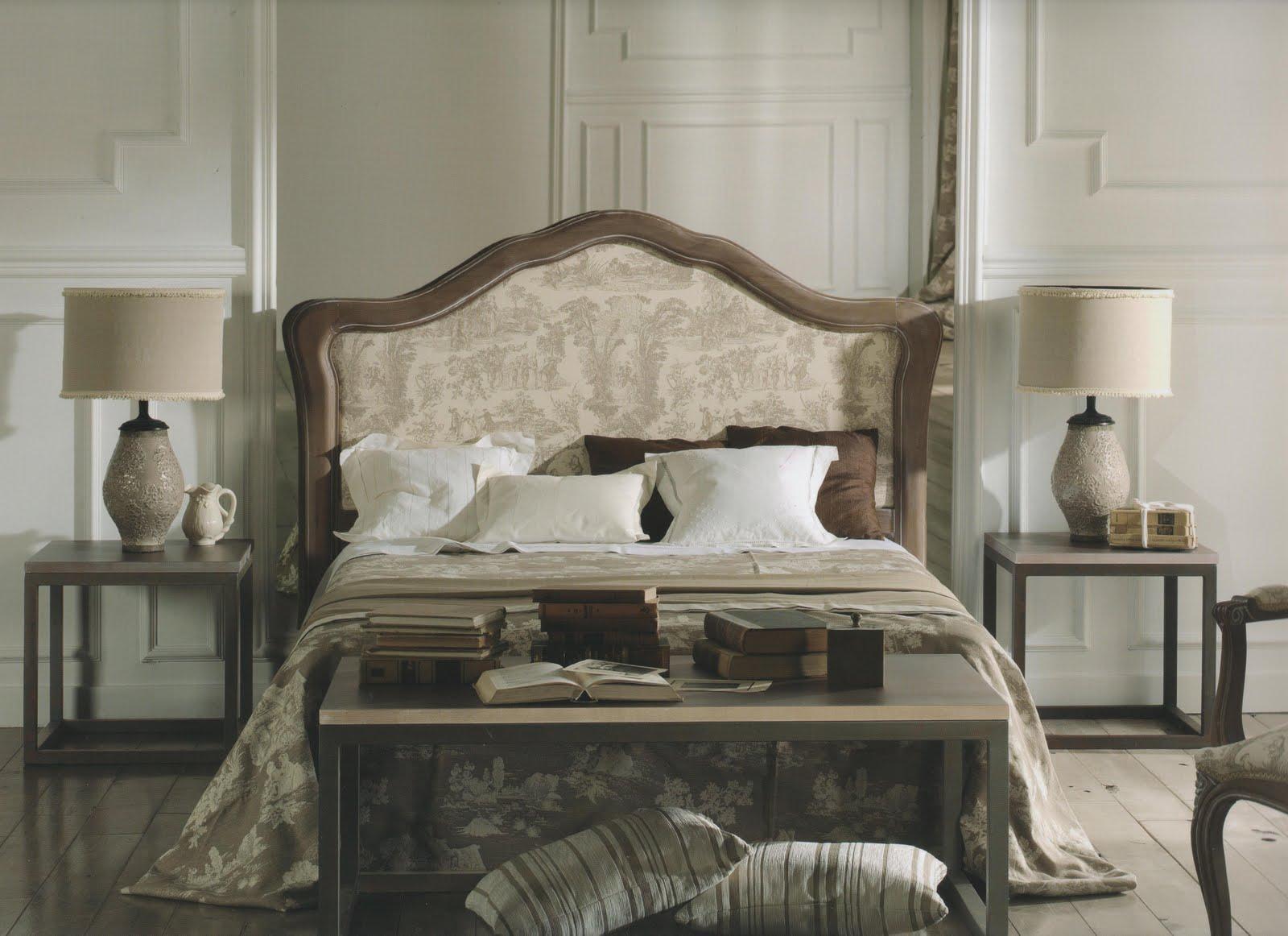 Cabeceros de cama tapizados tela excellent cabecero for Cabeceros de cama tapizados