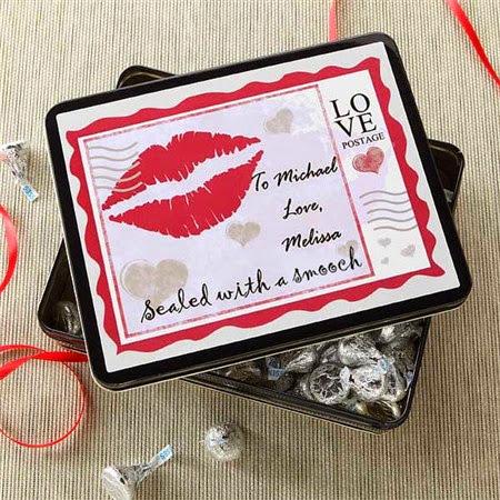 Trend Model Ide Kado Hadiah Valentine Terbaru 2017/2018