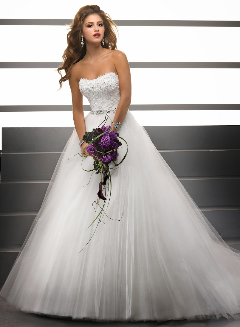 My wedding dream with Bridalup♥