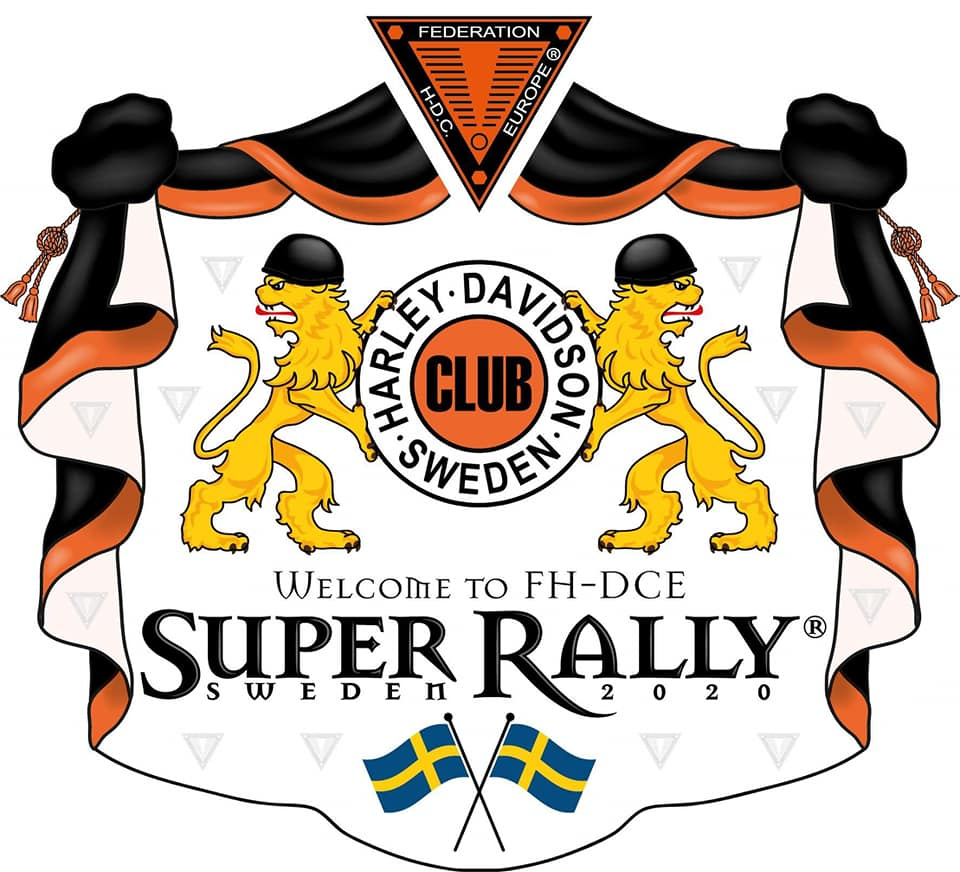 // SUPER RALLY 2020 //